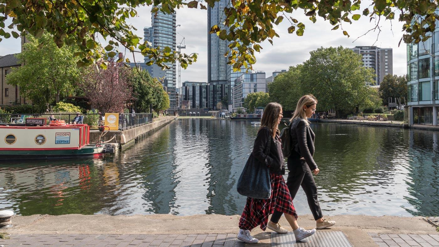 The Arc - London